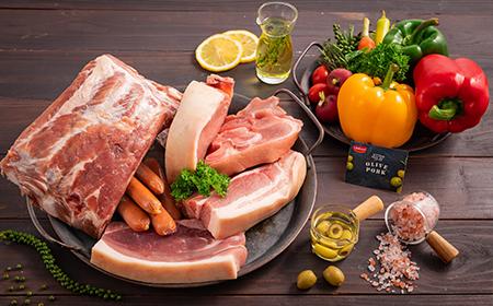Thương hiệu & Thị trường: Hiểu đúng về thịt heo má